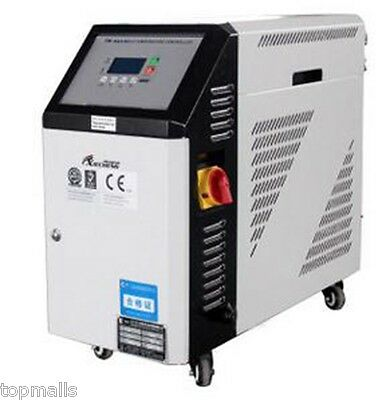 6kw oil type mold temperature controller machine plastic/chemical industry