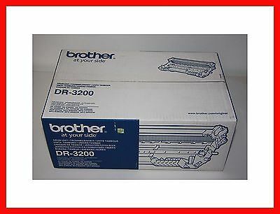 Original Brother Dr-3200 Dr3200 Tambour Noir Neuf New