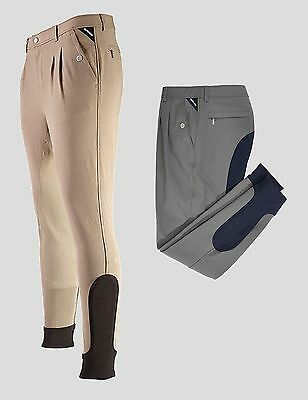 Eurostar jay  mens breeches