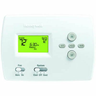 Honeywell TH4110D1007 5-2 Programmable Thermostat