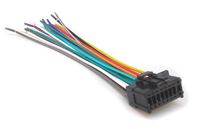 Wire Harness Fits Pioneer AVIC 5200NEX AVIC 6200NEX AVIC 8200NEX pioneer avic 5200nex wire harness new ap $12 87 picclick Wire Harness Assembly at pacquiaovsvargaslive.co