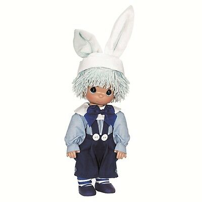 Precious Moments 12 Inch Doll, 'You're Some Bunny Special', New With Box, 4588