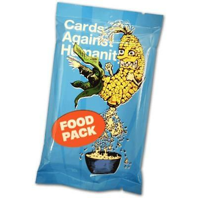 Cards Against Humanity Food Pack Card Game