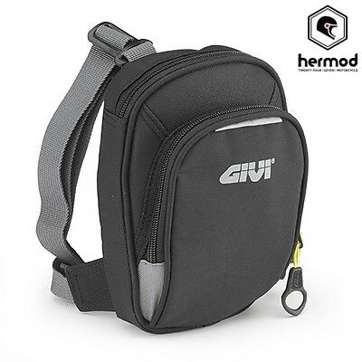 Givi EA109B Motorcycle Motorbike Bike Wallet Hip Pouch Bag Pack