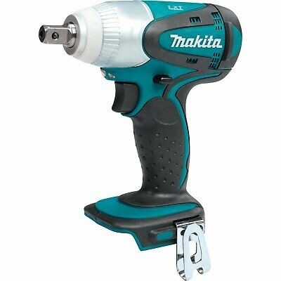 Makita XWT05Z 18-Volt 1/2-Inch Lithium-Ion Cordless Impact Wrench, (Bare-Tool)