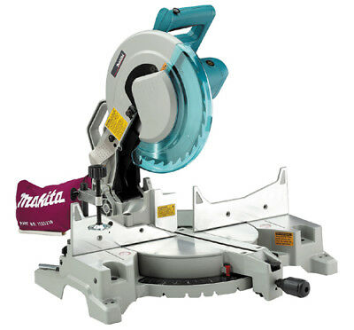 Makita LS1221 12-Inch 4,000 Rpm Carbide Tipped Blade Compound Miter Saw Kit