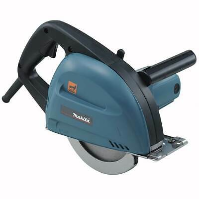 "Makita 4131 7-1/4""13 Amp Metal Cutting Blue Steel 7-1/4 Inch Circular Saw"