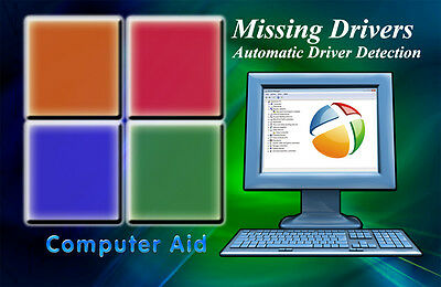 Driver Pack Solution - Win 10, 8.1, 8, 7, Vista, XP - Auto Install Drivers - DVD