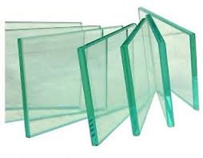 10mm Toughened Glass Panel  FOR SALE FROM STOCK -- IMMEDIATE DISPATCH