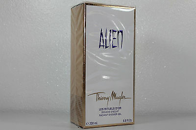 THIERRY MUGLER ALIEN DONNA RADIANT SHOWER GEL- 200 ml