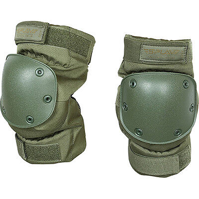 Tactical Russian Army Knee Pads DOT Olive Green Protection Airsoft Military
