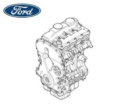 Old Ford Engines
