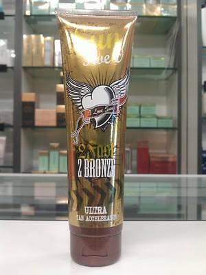 SUN FIVE 2FAST–2BRONZE Super abbronzante ULTRA TAN ACCELERATOR