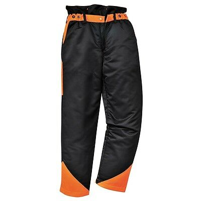 Chainsaw Safety Forestry Trousers Ideal For Husqvarna Users