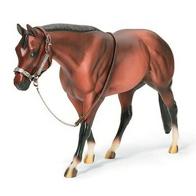 Breyer Western Show Halter And Lead