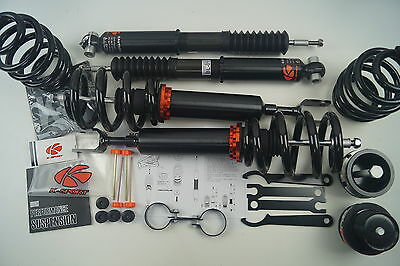 K-Sport Coilover Suspension Kit for AUDI RS4 B7 (4WD), 06~UP
