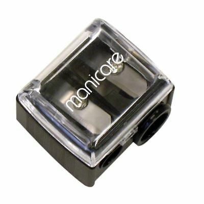 Manicare Cosmetic Pencil Sharpener with Catcher