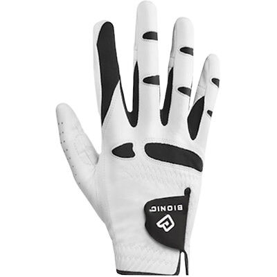 Bionic Golf Gloves StableGrip For  Left Handed Golfers Fits The Right Hand