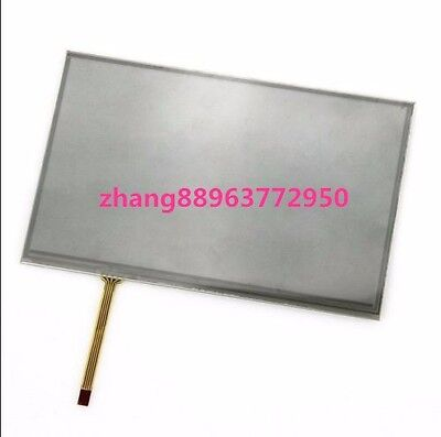 Touch Screen For Lexus IS250 IS300 IS350 LTA070B511F LCD Digitizer Panel ZZXC