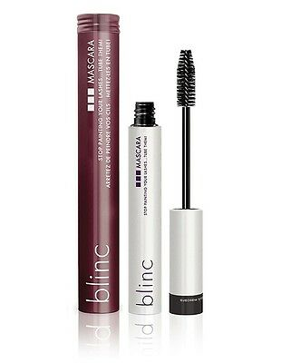 New Blinc Mascara Amplified -Black Noir 8.5g Free Shipping 100% Authentic