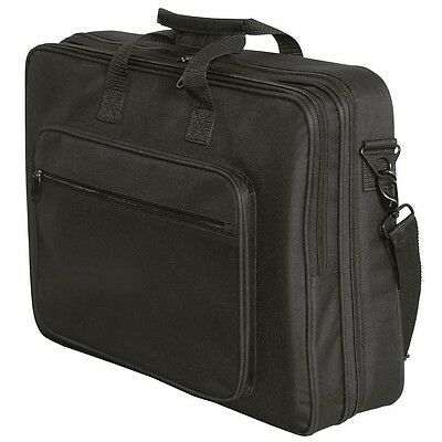 American Audio VMS5 Equipment Bag Carry Case + space for laptop ASC-AS-190