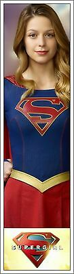 Supergirl Bookmarks All The Main Characters