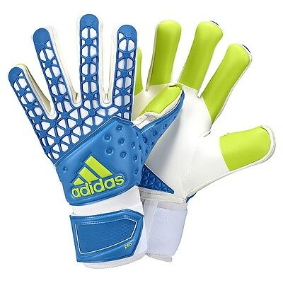 adidas Ace Zones Pro Goal Keeper Glove AH7804 Retail $115.00
