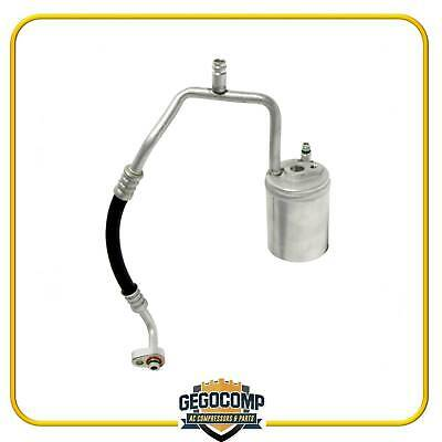 A/C AC Receiver Drier with Hose Assembly fits Ford Escape 08-12 HA 10894C
