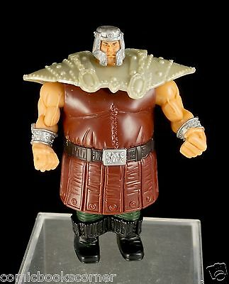 He-Man and the Masters of the Universe 200X McDONALDS RAM MAN 100% Complete