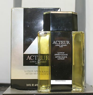 LORIS AZZARO ACTEUR AFTER SHAVE LOTION - 200 ml