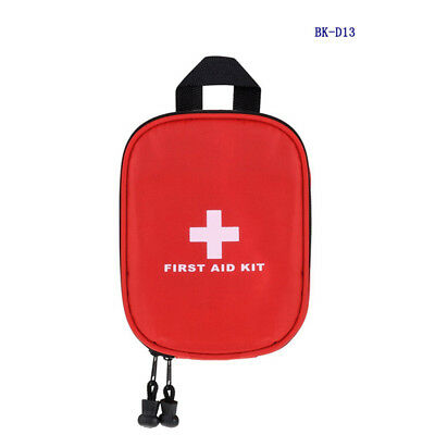 Outdoor Camping Survival Medical New Bag Travel Sports Emergency First Aid Kit