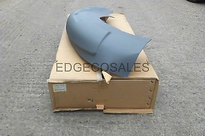 "Kubota ""L Series"" Tractor Right Hand Fender Cover - *TD06974142*"