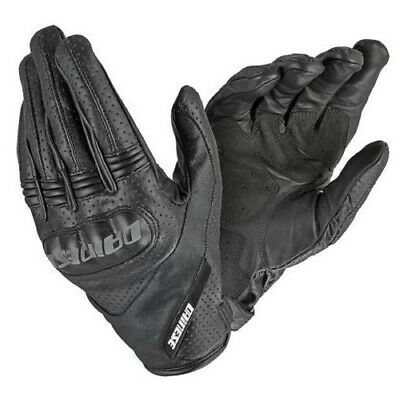 Dainese Essential leather Motorcycle gloves