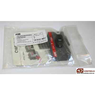 ABB 1SCA022865R4800-OWP6D40 Parallel attachment - New Surplus Sealed