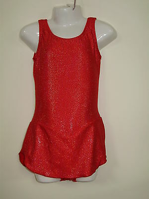 Skating  /tap/jazz Dance Costume Size 8