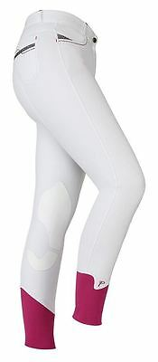 Shires Performance Bloomsbury Maids Breeches- Choose Size and Colour