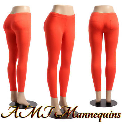 Female mannequin Sexy legs+ plastic stand,to display leggings,1Pair leg-FT-10(1)