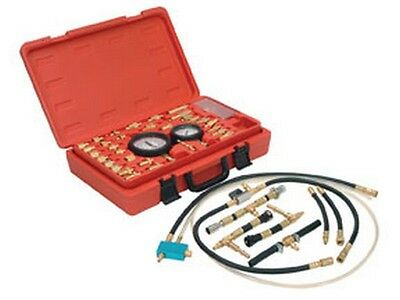 Master Fuel Injection Pressure Test Set for All Systems ATD-5578 Brand New!