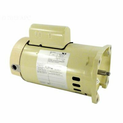 Pentair 355010S 1 HP SS Pool Pump Motor for WhisperFlo WFE-26