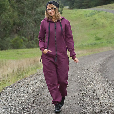 adult ONESIES for adults JUMPSUITS one piece jump in FLEECE pyjamas WOMENSanimal