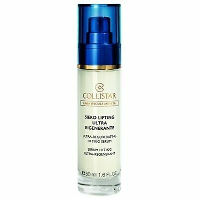 COLLISTAR SIERO LIFTING ULTRA-RIGENERANTE SPECIALE ANTI-ETA'  - 50 ml