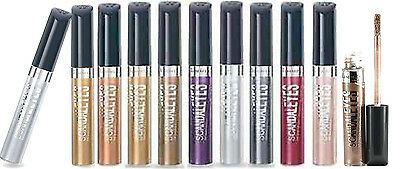 Rimmel Scandal Eyes Eyeshadow Paint Brand New **choose Shade**