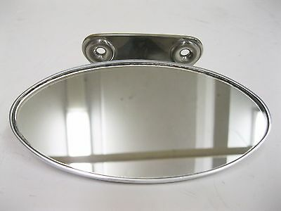1932 1933 1934 1935 1936  Ford Closed Car & Pickup Truck Inside Rear View Mirror
