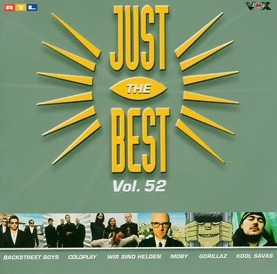 Various - Just The Best 3-2001
