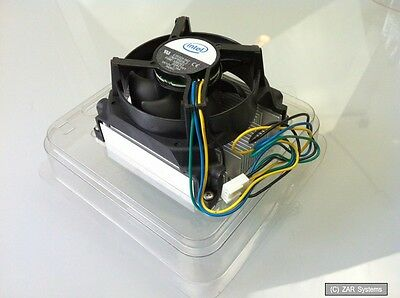 Original INTEL E30325-002 Kühler, Lüfer, Cooler, CPU Fan für XEON S771, Heatsink