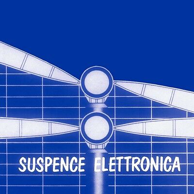 Tusco Aka Piero Umiliani - Suspence Elettronica
