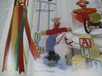 Quick & Easy Plastic Canvas Magazine #8 -29 Projects