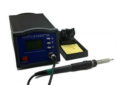 Levelpro1000+ 150W high frequency (high frequency eddy current) soldering