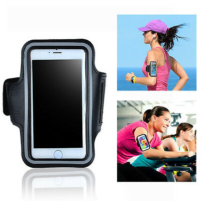 Sports Gym Armband Running Jogging Case Cover Holder For iPhone 6 6S