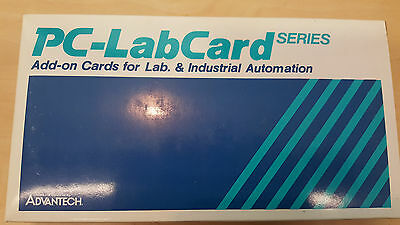 Avatech PCLD-786 SSR and RELAY Driver Industrial Automation / Control Card (new)